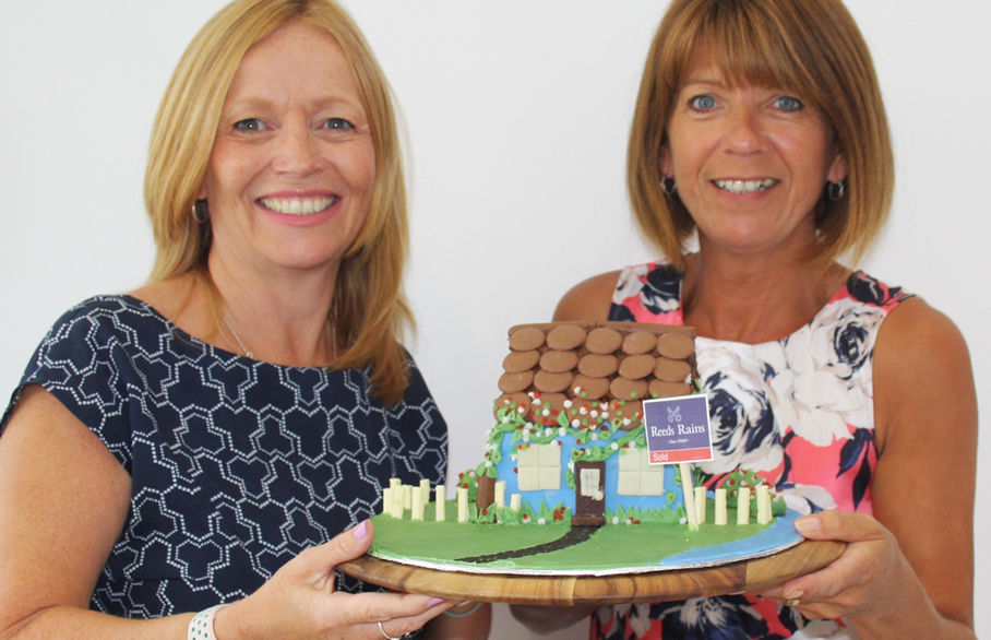 Portishead and Clevedon celebrate 150 years of Reeds Rains