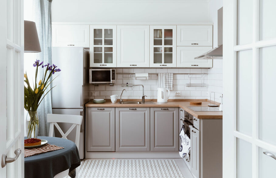 Tips for landlords when buying kitchen appliances