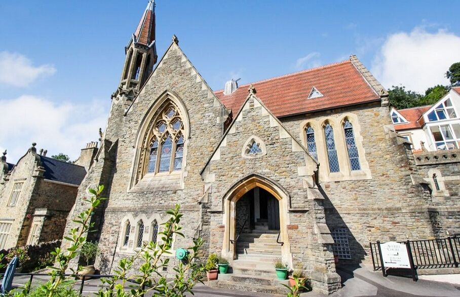 Five amazing church conversions for sale