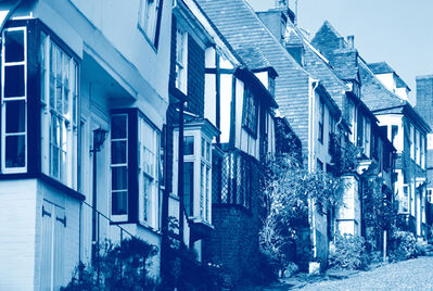 Top five properties under the stamp duty threshold