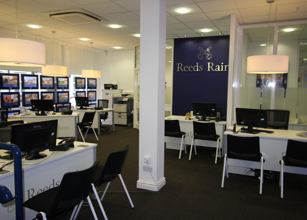 Reeds Rains Chesterfield internal