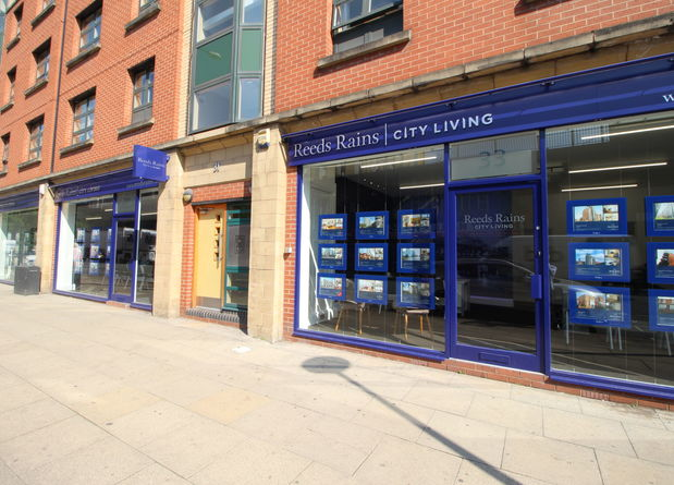 Manchester SalesLettingsOffice May18