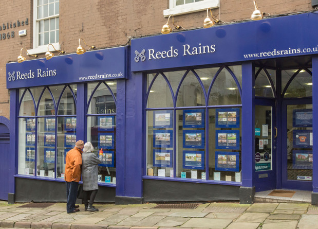 RRMacclesfield branch