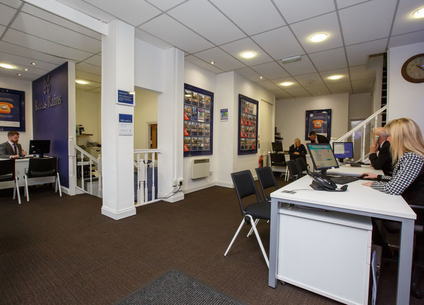 RRMacclesfield inside the branch