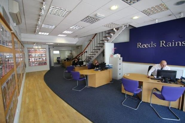 Estate Agents Bangor, County Down | Reeds Rains
