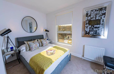 Shared ownership property edinburgh
