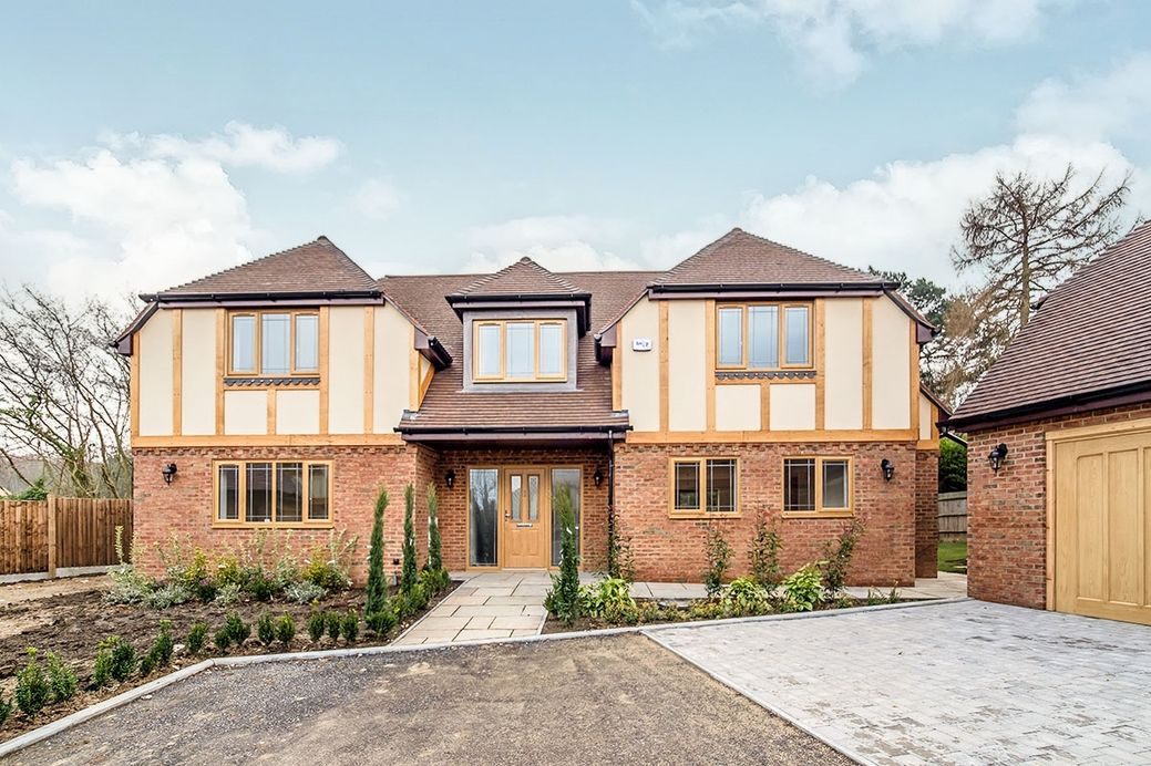 New build property in Maidstone