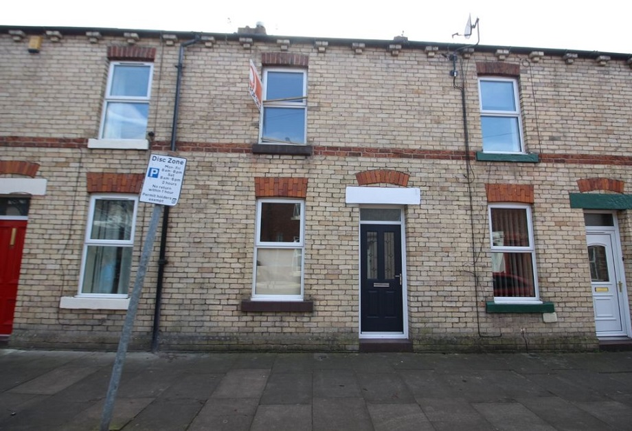 2 bed house Carlisle