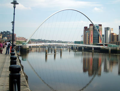 Guide to Living in Newcastle