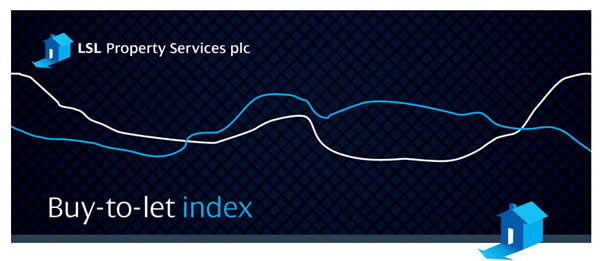 January 2014 - Buy to Let Index