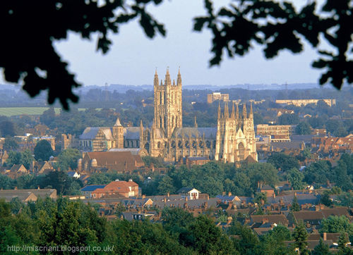 Why Move to Canterbury?