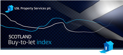 July 2014 - Scottish Buy-to-Let Index