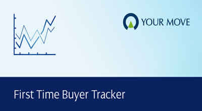 October 2014 - First Time Buyer Tracker