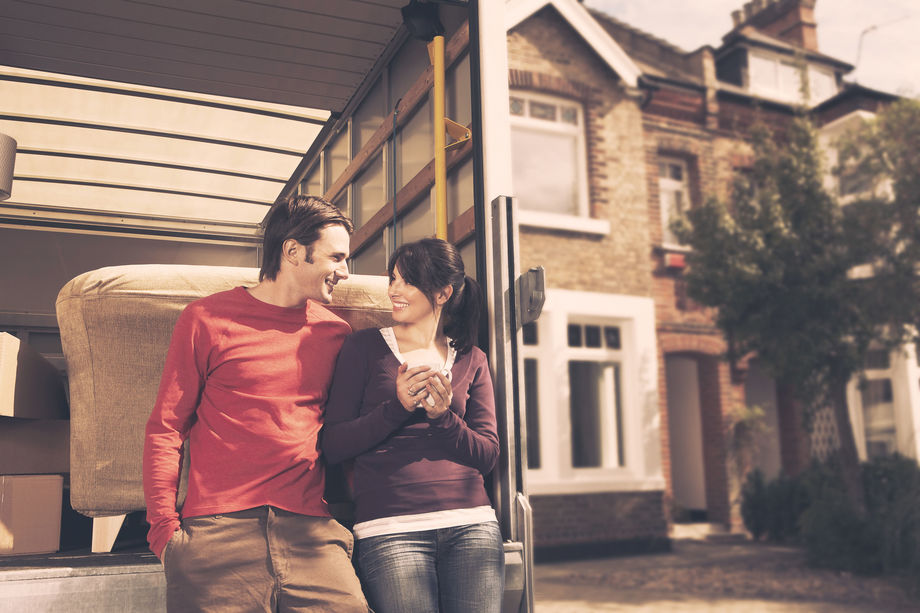 It's good to move with free Home Buyer's Protection Insurance