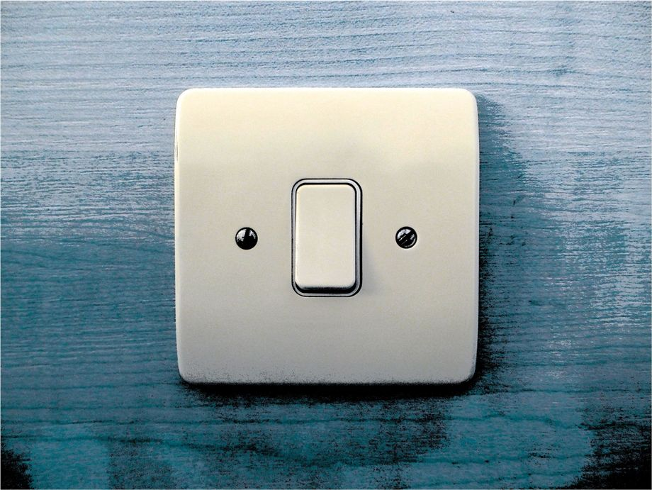 Staying safe in your home - electrical appliances