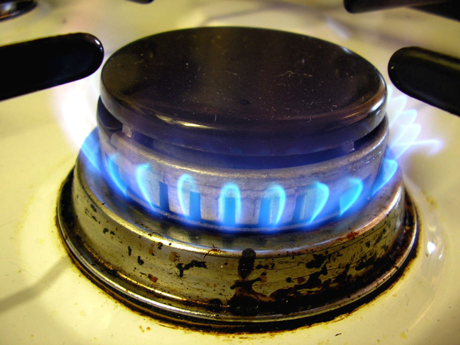 Staying safe in your home - gas safety