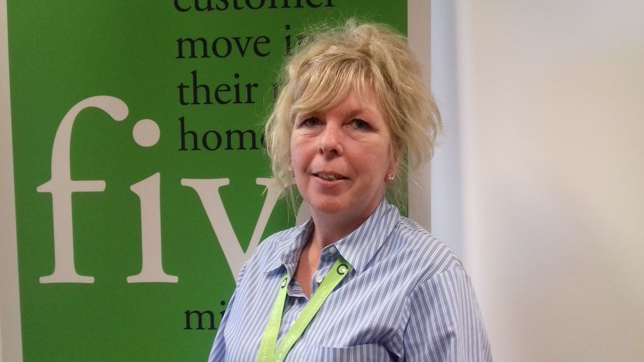 Marie Collings - Lettings Expert at Your Move