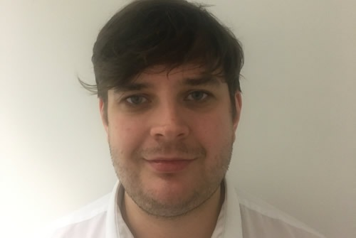 Our Lettings Experts: Nick Evans, Customer Relations