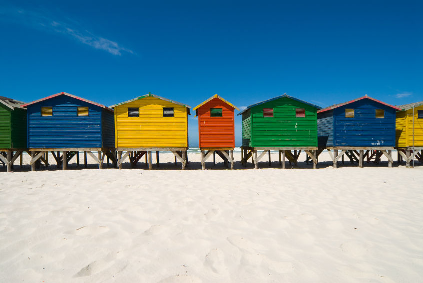 'School's out for summer': A Spotlight on Holiday Homes