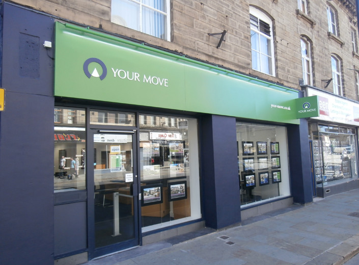 Estate Agents Keighley Letting Agents Keighley Your Move