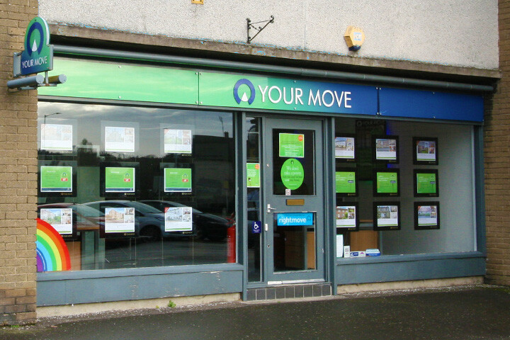 Your Move Glenrothes Branch