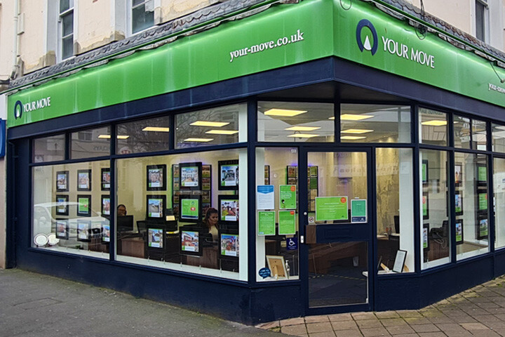 Your Move Newton Abbot Branch