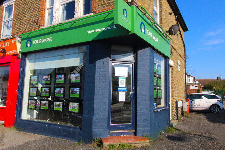 Your Move Northumberland Heath Branch