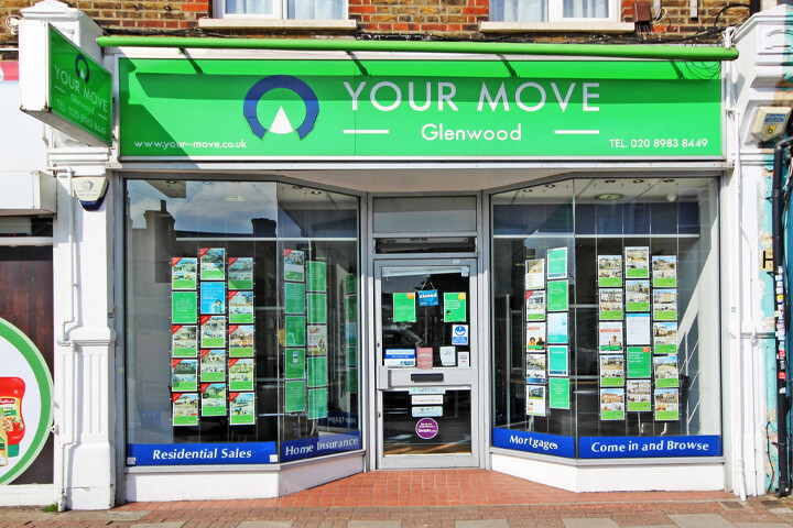 Your Move Chadwell Heath Branch