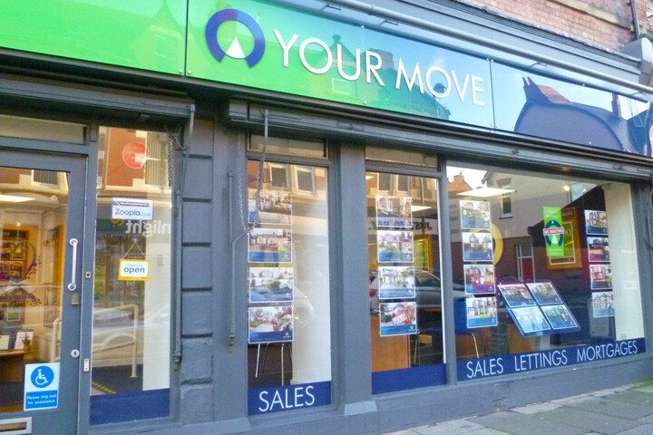 Your Move Whitley Bay Branch