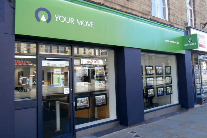 Your Move Keighley Branch