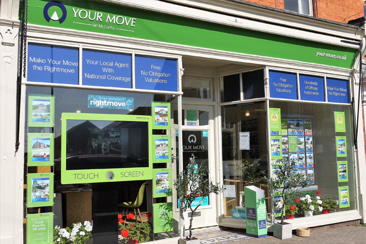 Your Move Sutton-on-Sea Branch
