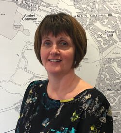 Charlotte Brown - Nuneaton Branch Manager