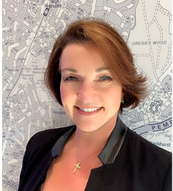 Tracey Lowe - Tunbridge Wells Branch Manager